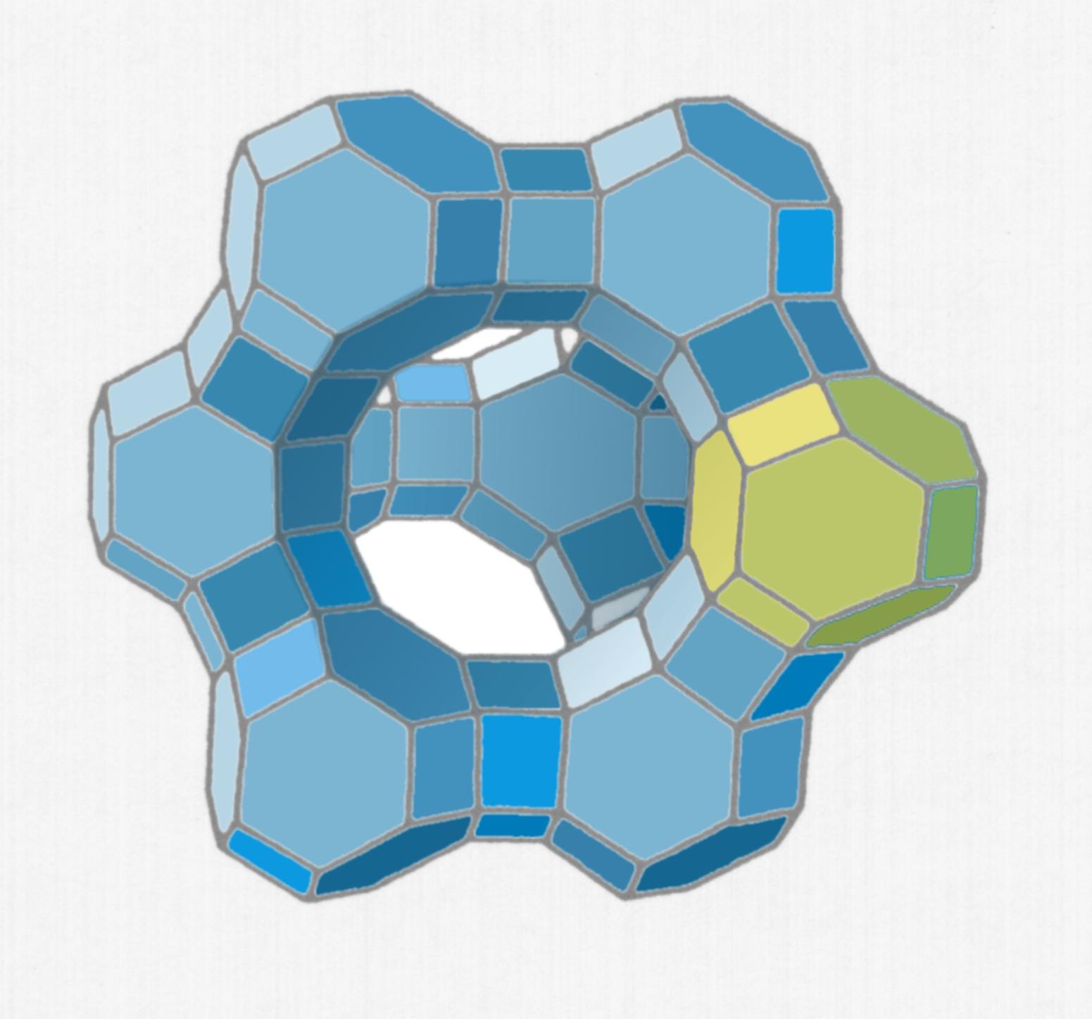 Struktur ist nicht alles: (Natur)zeolithe und ihre variablen Eigenschaften