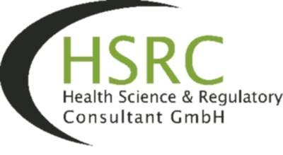 Logo HSRC GmbH
